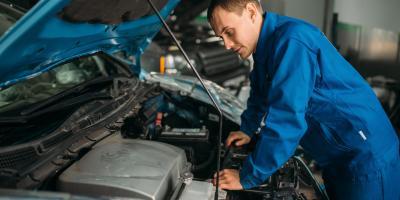 3 Transmission Maintenance Tips, East Franklin, Pennsylvania