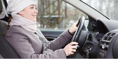 5 Ways to Get Your Car Ready for the New Year , Anchorage, Alaska