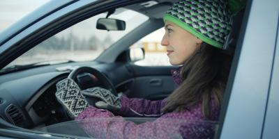 How to Prepare the Car for Cold Weather, Anchorage, Alaska