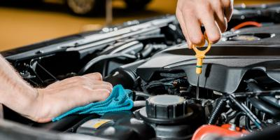 3 Reasons to Keep Up With Scheduled Auto Maintenance, Anchorage, Alaska