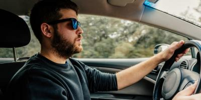5 Possible Causes of a Stiff Steering Wheel, Waterbury, Connecticut