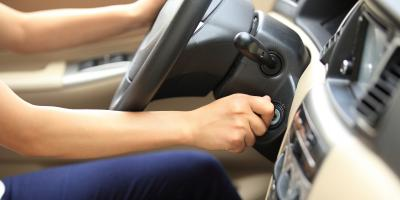 5 Possible Reasons a Car Won't Start, Geneseo, New York