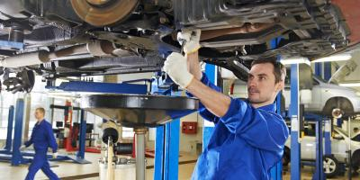 4 Reasons to Have Your Auto Mechanic Regularly Service Your Car, Jefferson, Ohio