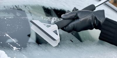 5 Tips for Winterizing Your Vehicle, Pasco, Washington
