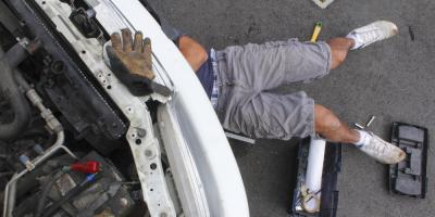 3 Tips for Your First DIY Auto Repair Project, Amelia, Ohio