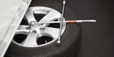 Auto Repair Experts List 4 Telltale Signs You Need New Tires, Plattin, Missouri