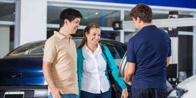 Understanding the Value of Regular Auto Air Filter Changes, Hazelwood, Missouri