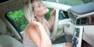3 Signs Your Vehicle's AC Needs Repairing, Hilton, New York
