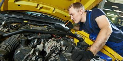 3 Maintenance Tips for High-Mileage Cars, Kalispell, Montana