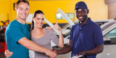 What Defines Good Customer Service for Towing & Auto Repair Businesses?, III, West Virginia