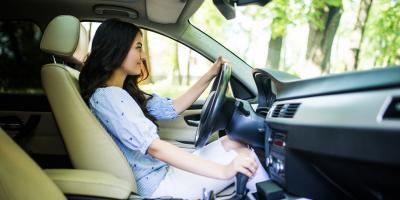 5 Bad Driving Habits That Are Harming Your Car, Honolulu, Hawaii