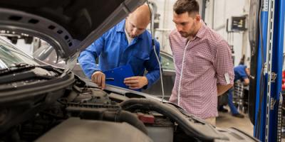 What Is a Differential & When Does It Need Auto Repairs?, Kailua, Hawaii