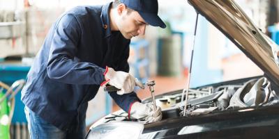 3 Common Auto Maintenance Mistakes to Avoid, North Madison, Ohio