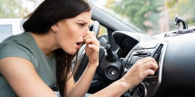 3 Car Smells That Indicate the Need for Auto Repairs, Wentzville, Missouri