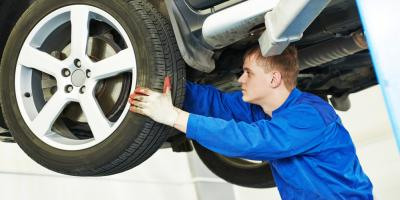 Auto Repair Shop or Body Shop: Which Do You Need?, Delton, Wisconsin