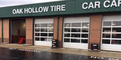 Auto Repair Professionals Discuss Ins & Outs of Brake Service, High Point, North Carolina