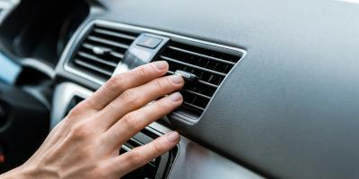 Why Is My Car's Air Conditioner Blowing Warm Air?, Rochester, New York