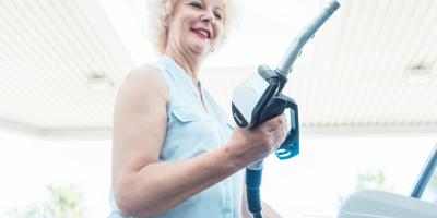 3 of the Top Reasons Your Car's Gas Mileage Is Decreasing, Kalispell, Montana