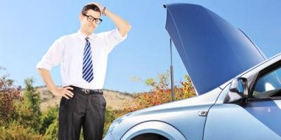 How Do You Know When You Need Auto Repair? 3 Clues Your Car's in Trouble, Stamford, Connecticut