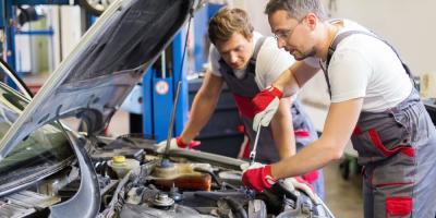 3 Benefits of Using Used Car Parts for Repairs, Philadelphia, Pennsylvania