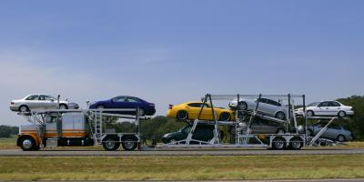 3 Steps to Take After Shipping a Car, Anchorage, Alaska