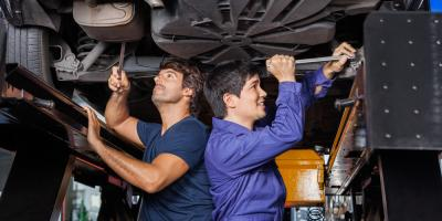 3 Repairs You Should Leave to the Pros at the Auto Shop, Hastings, Nebraska