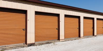 4 Items You Probably Shouldn't Keep in a Storage Unit, Anchorage, Alaska