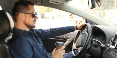 4 Driving Mistakes That Can Harm Your Auto Transmission, Mount Vernon, Washington