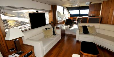 Consider 3 Factors Before Updating Your Boat's Upholstery, Dothan, Alabama