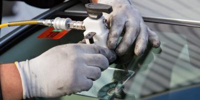 Why DIY Auto Glass Repair Is a Mistake, Honolulu, Hawaii