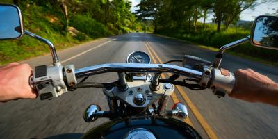 5 Ways to Prevent Motorcycle Accidents, Lake St. Louis, Missouri