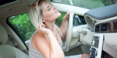 3 Signs Your Car's AC Needs Freon, Florissant, Missouri