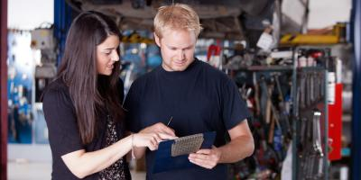 Comparing Repair Costs: Local Auto Body Shop Vs. Dealership, Chatsworth, Georgia