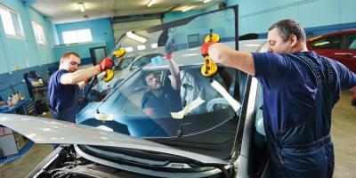 3 Reasons Professional Auto Glass Service is Always Better Than DIY, Greensboro, North Carolina