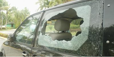 3 Ways to Protect a Broken Car Window Until Auto Glass Repairs, Cincinnati, Ohio
