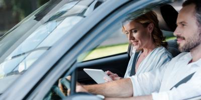 5 Factors That Affect Your Auto Insurance, Dumas, Texas