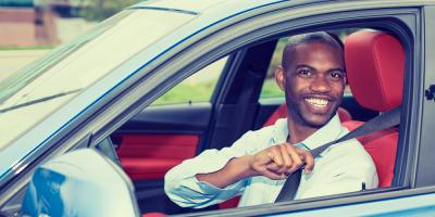 4 Ways to Lower Auto Insurance Costs, Randleman, North Carolina