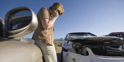 Issaquah Auto Insurance Agent Shares 5 Steps to Do After a Car Accident, Issaquah Plateau, Washington