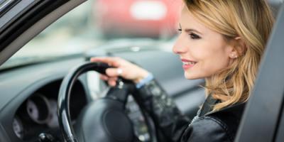 4 FAQ About Auto Insurance Coverage, McKinney, Texas