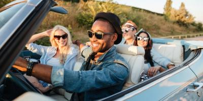 4 Factors That Help Determine Auto Insurance Rates, Lakeville, Minnesota