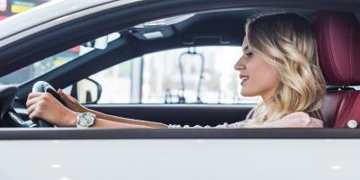 5 Essential Auto Maintenance Tips for New Drivers, Kannapolis, North Carolina