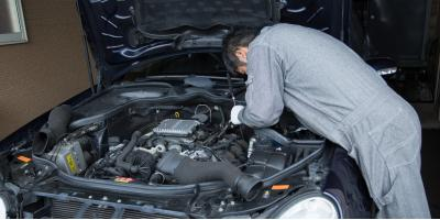 3 Reasons to Choose Engine Replacement for Your Car, Mesa, Arizona