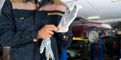 What Type of Training Is Required for a Career in Auto Body Repair?, Colonie, New York