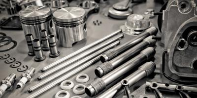 The Difference Between Re-Manufactured, Refurbished, & Rebuilt Auto Parts, High Point, North Carolina