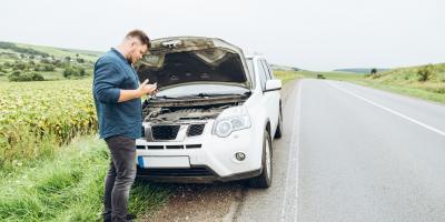 4 Signs of Car Radiator Problems, La Crosse, Wisconsin