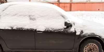 4 Ways Cold Weather Drives Need for Auto Repair, Simsbury, Connecticut