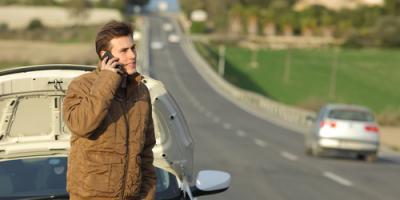 5 Reasons You Should Call for Auto Towing, Philadelphia, Pennsylvania