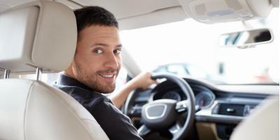 3 Key Considerations When Seeking Top-Rated Auto Insurance, Campbellsville, Kentucky