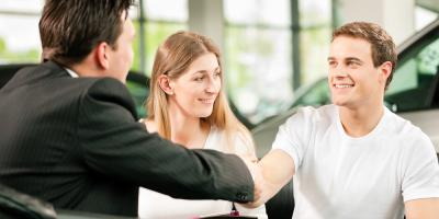 Top 5 Reasons You Need Auto Insurance, New Vienna, Iowa