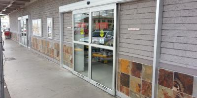 How to Choose the Best Automatic Door for Your Business, Ewa, Hawaii